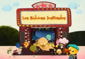 LOS BICHINES INSPIRADOS